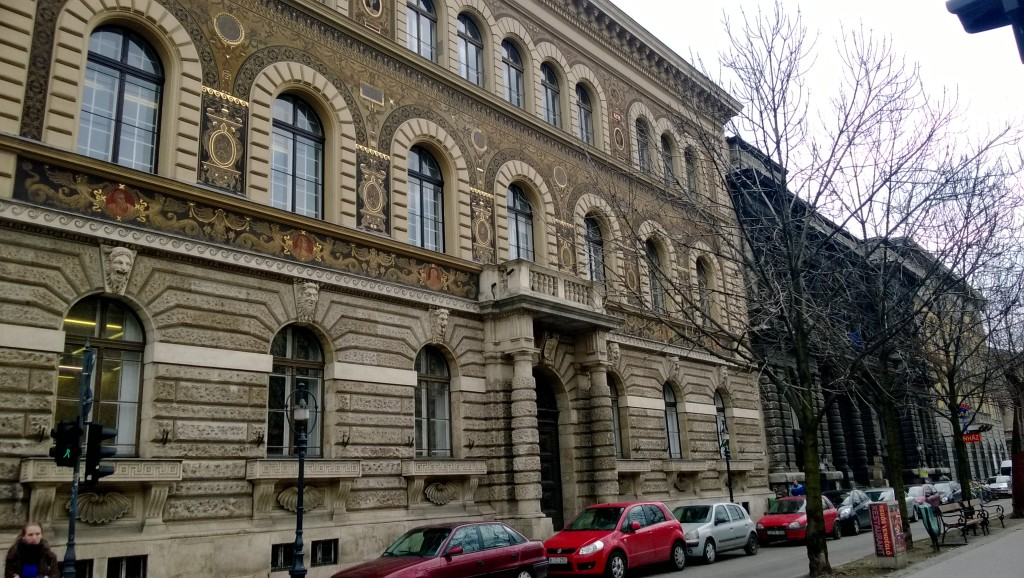 Hungarian University of Fine Arts