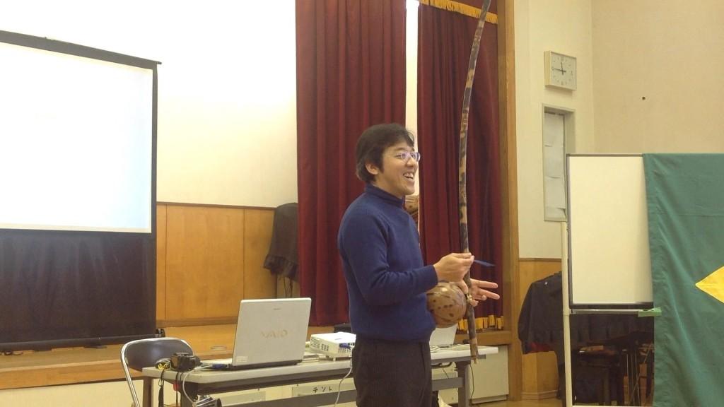 Centro comunitario de Ryugasaki (10)