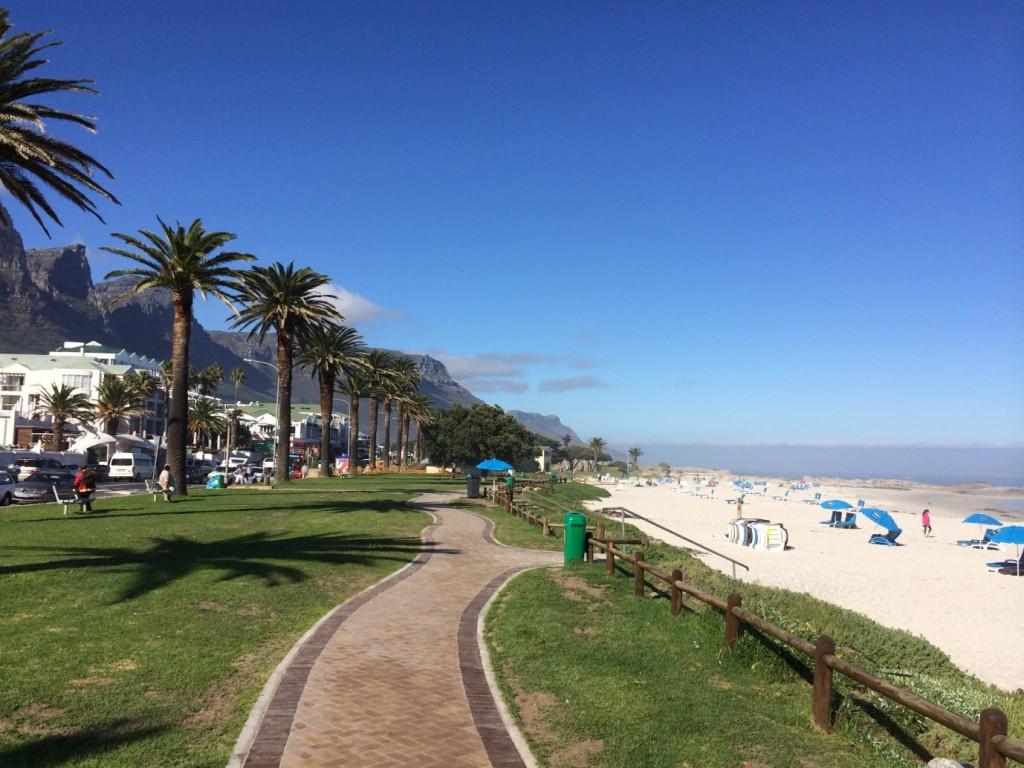 Camps Bay _Cidade do Cabo