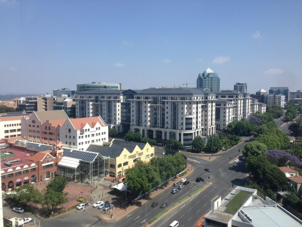 Sandton_Africa do Sul