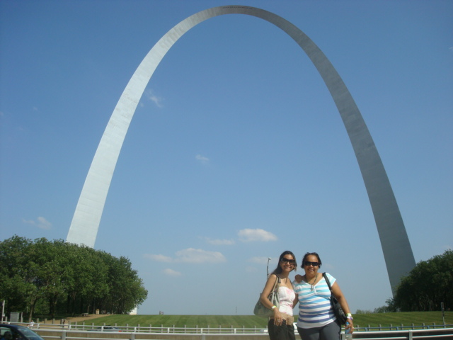 the arch 037