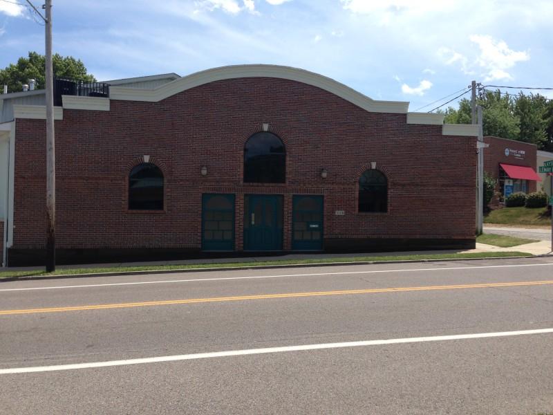 Bosnian Islamic-Center em St. Louis
