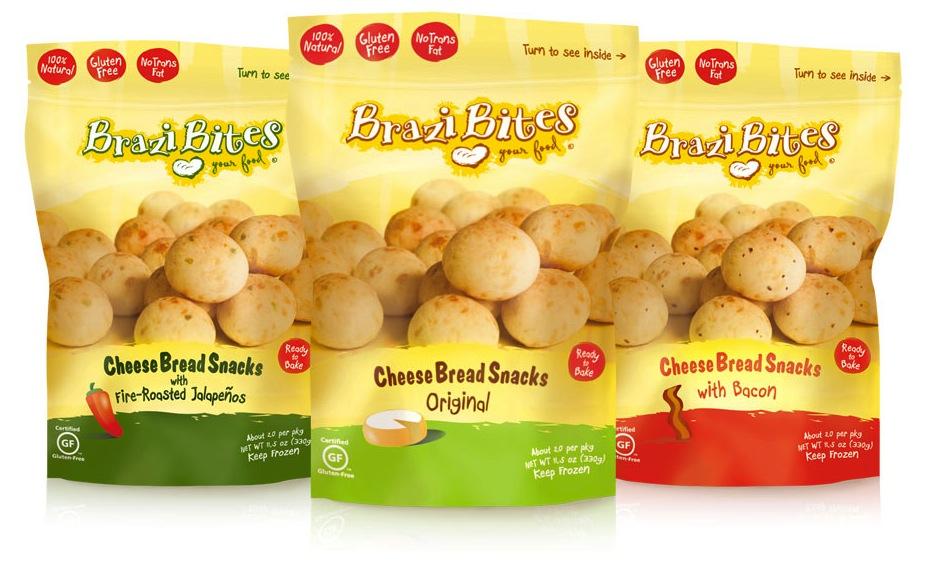 Brazi Bites Package Photo