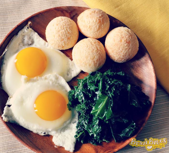 Brazi breakfast