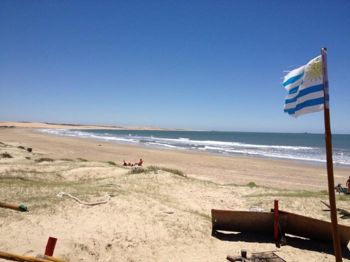 o verao no uruguai 2