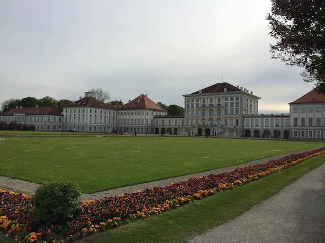 Castelo Nymphenburg