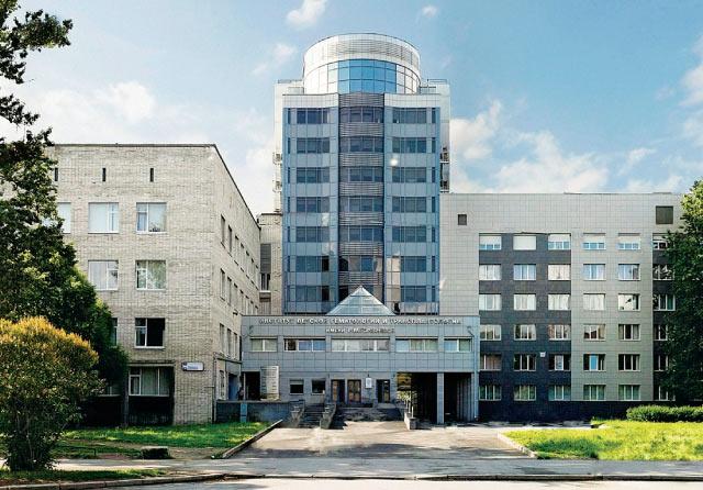 Hospital da Universidade