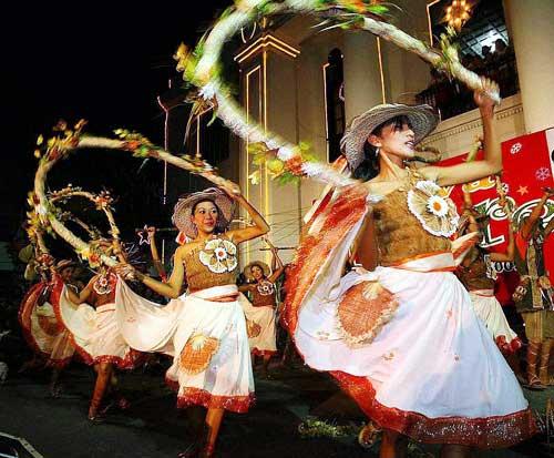 Dance Pastores