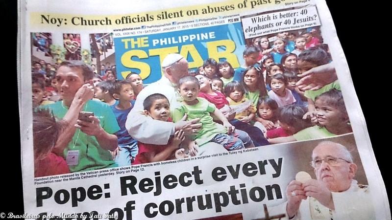 papa francis nas filipinas_brasileiraspelomundo_tatisato