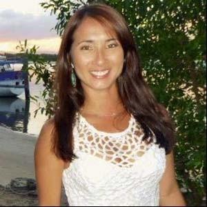 Fabiana Palhares, 35 anos, brasileira residente na Austrália, assassinada pelo companheiro em um triste caso de violência doméstica no começo de fevereiro 2015.