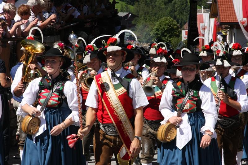 Copyright: Wildschönau Tourismus