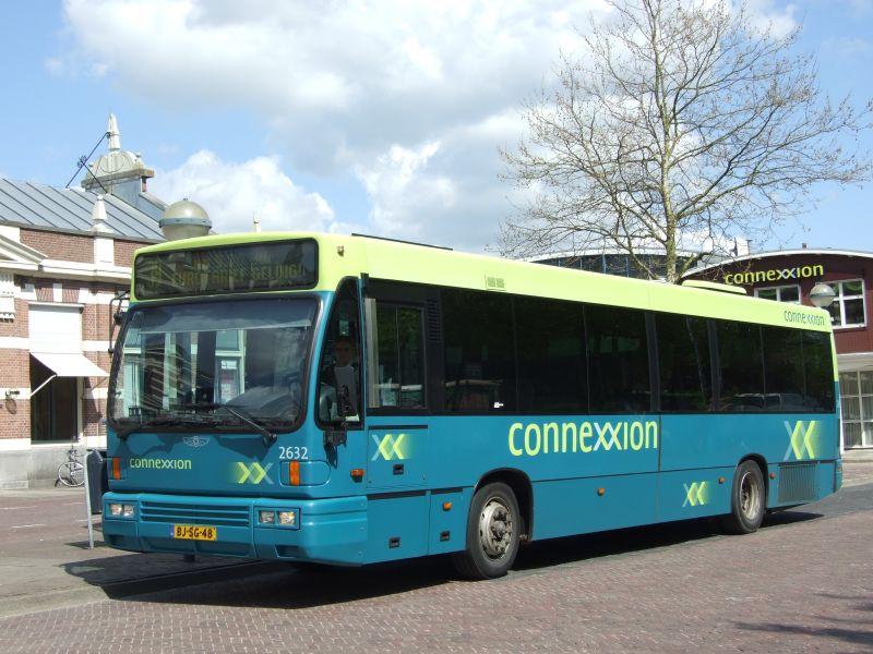 connexxion2632
