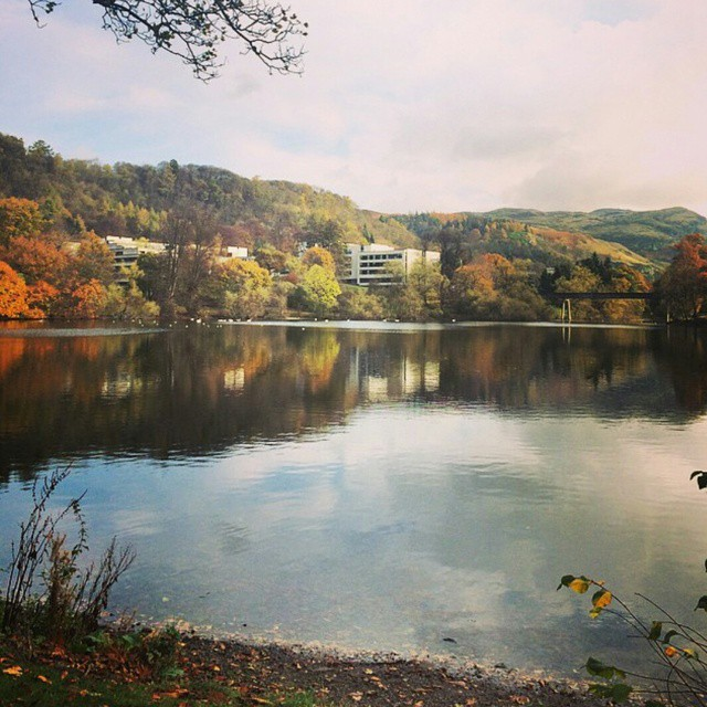 University of Stirling (crédito: https://instagram.com/adam_a10/)