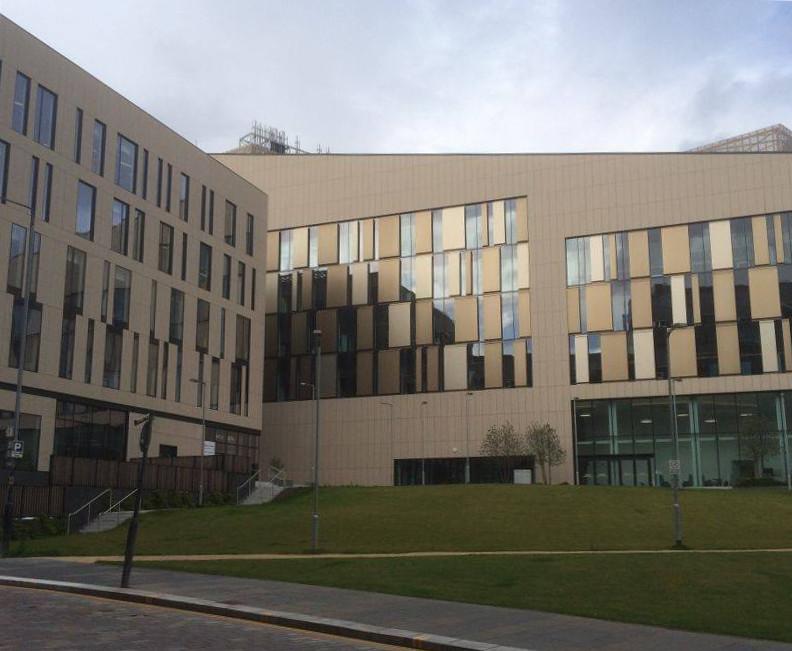 University of Strathclyde, Glasgow