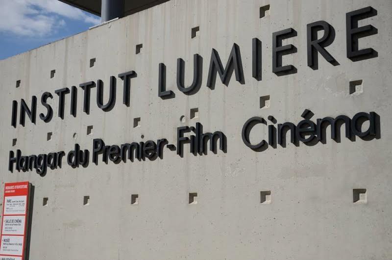 Institut Lumiere,