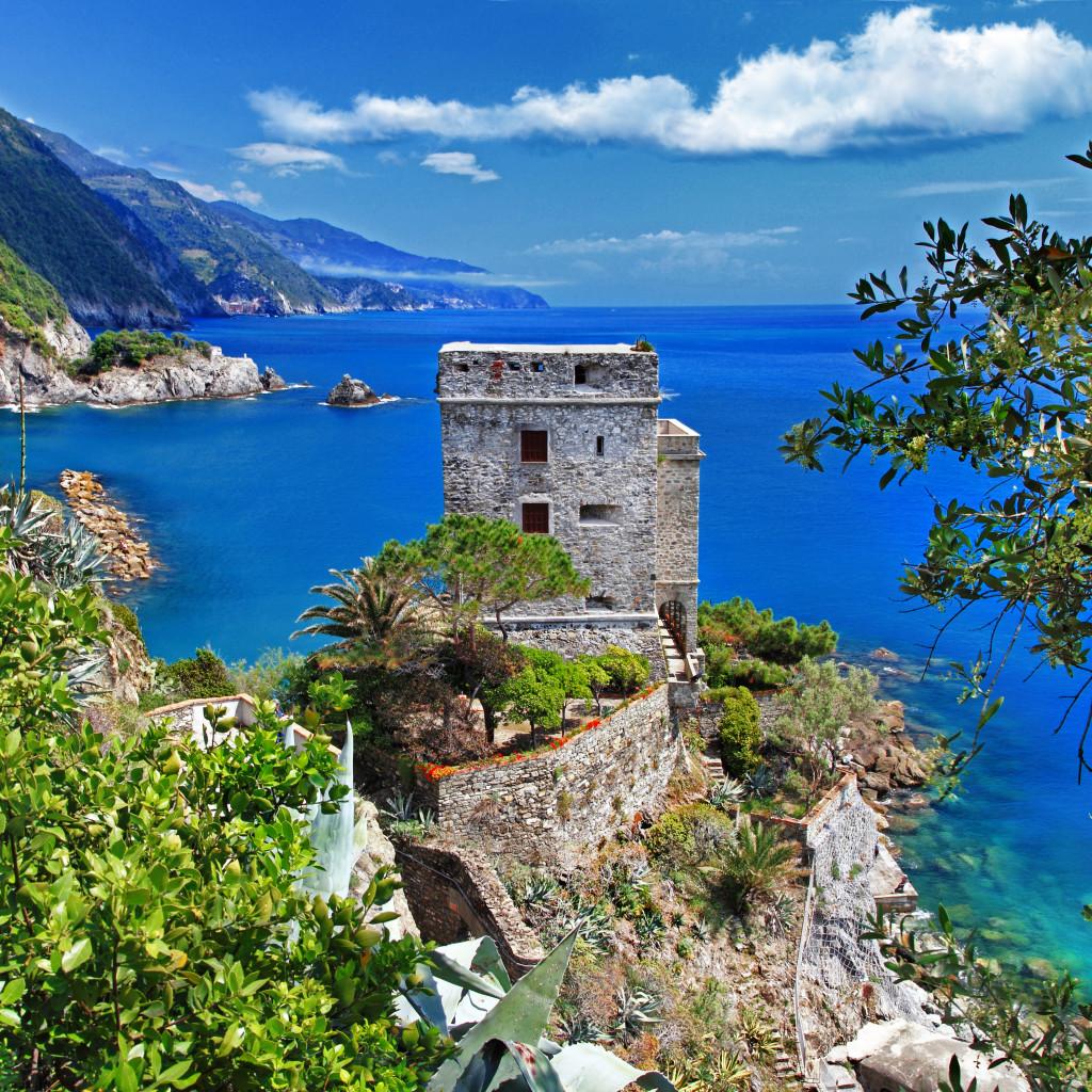bella Italia series, Monterosso - Cinque terre