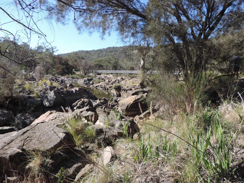 Parques em Swan Valley