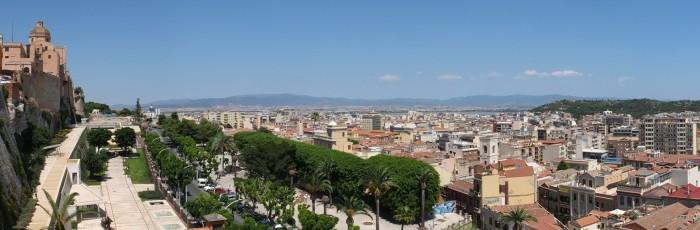 Sardenha Cagliari
