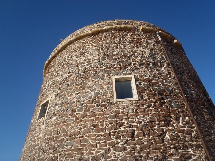 Sardenha torre