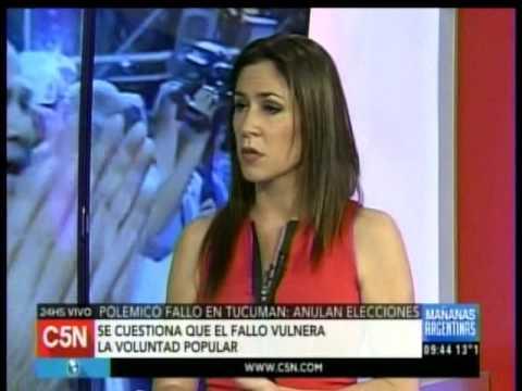 debate en vivo tucuman