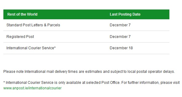 correio-natal-irlanda