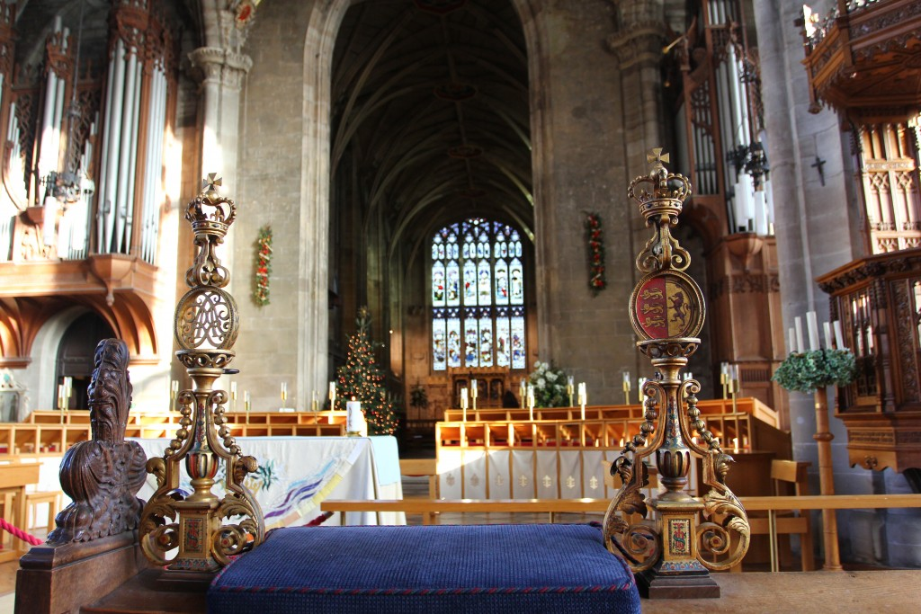 Igreja de St.Mary's