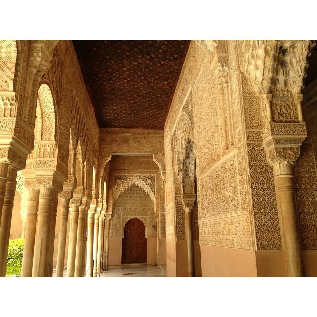 Alhambra - acervo pessoal