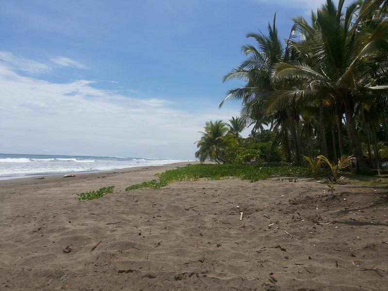 Praia de Esterillos