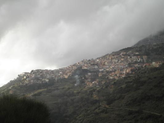 Vila de Arachova