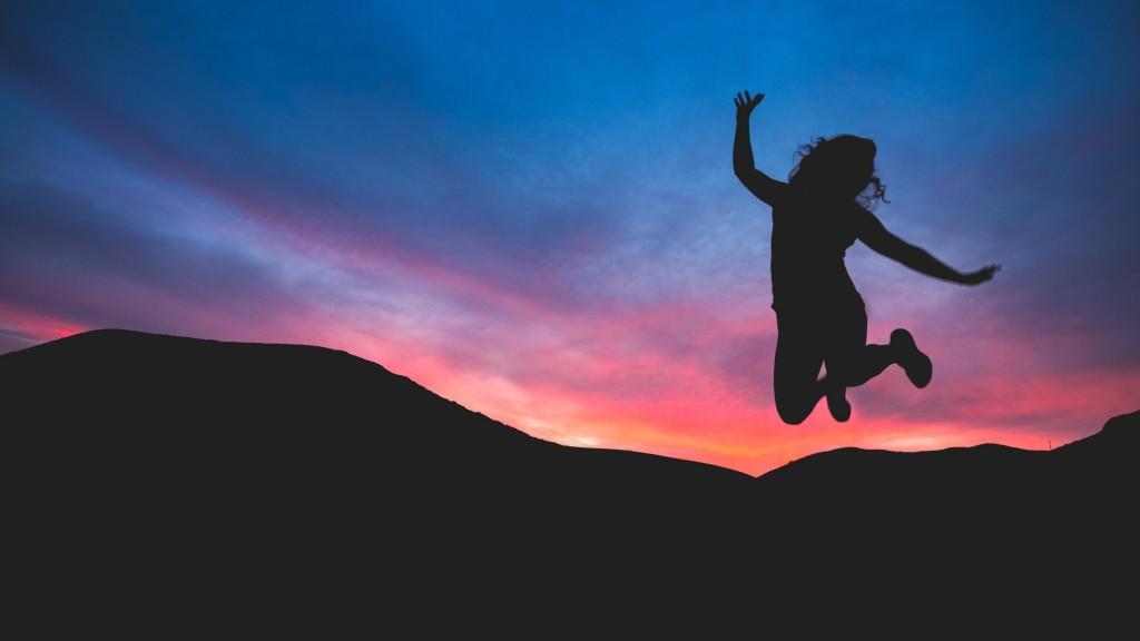 Encontre um tempo para dedicar-se a si e pratique o pensar positvo como um esporte. Foto: Unsplash