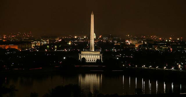 Washington-DC-by-Richard-Ricciardi-Flickr