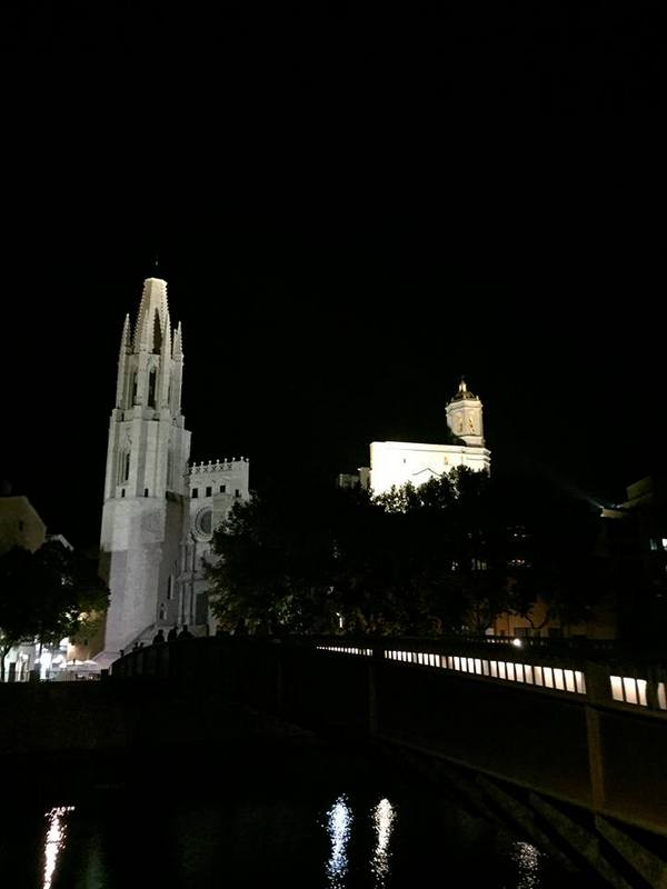Girona - acervo pessoal