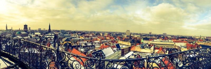 Dinamarca - uma sociedade na qual o mérito é não se achar melhor do que os outros. Fonte: Pixabay