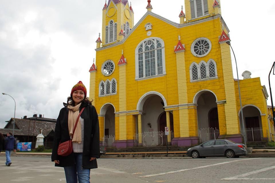 Iglesia San Francisco en Castro