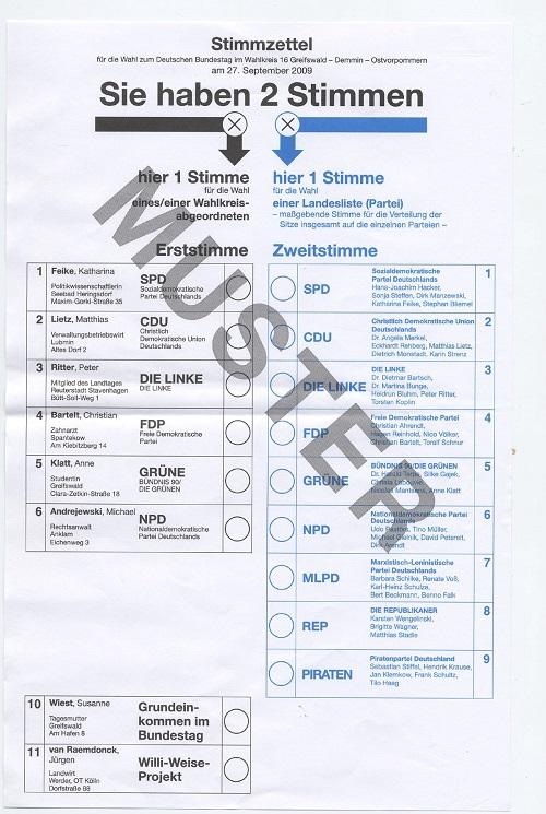 Imagem Disponível em: http://www.archiv-grundeinkommen.de/wahlen/