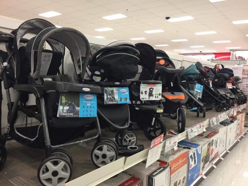 Enxoval de bebê em Nova Iorque - BrasileirasPeloMundo.com 03e44f1400