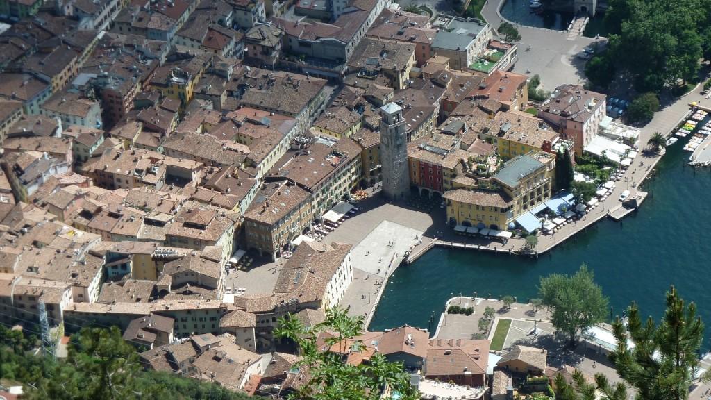 Riva del garda, Trento