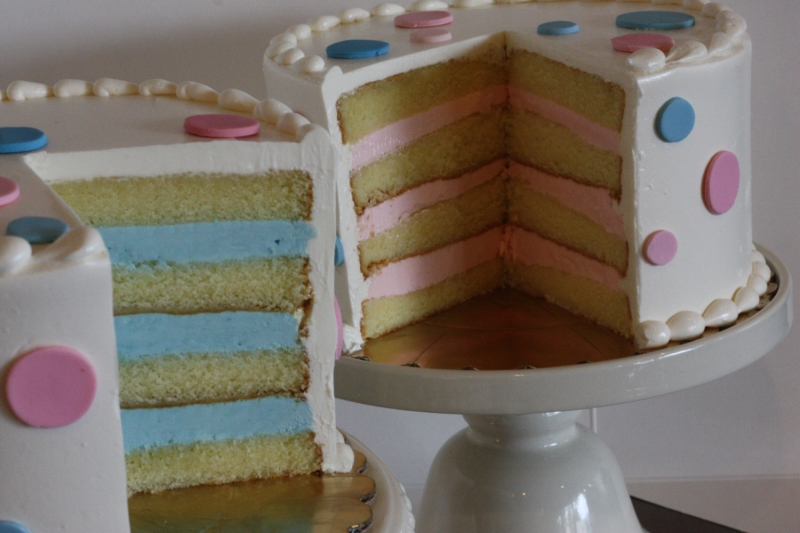 Optimized-Baby-Gender-Reveal-Cake