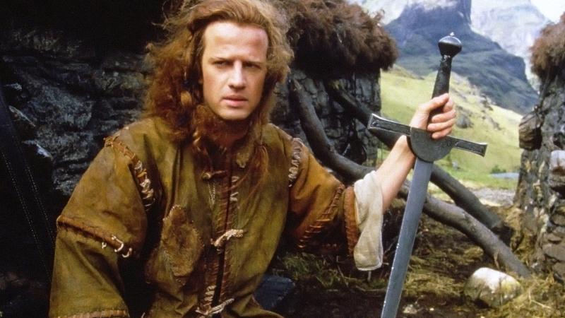 Highlander (Divulgação)