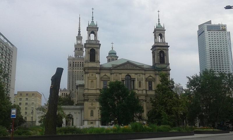 Praça Grzybowski