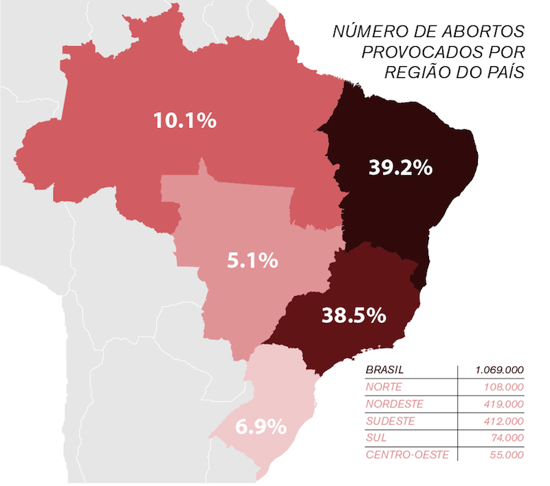 Mapa aborto no Brasil http://www.brasilpost.com.br/2015/08/21/estados-aborto-no-brasil-_n_8022824.html