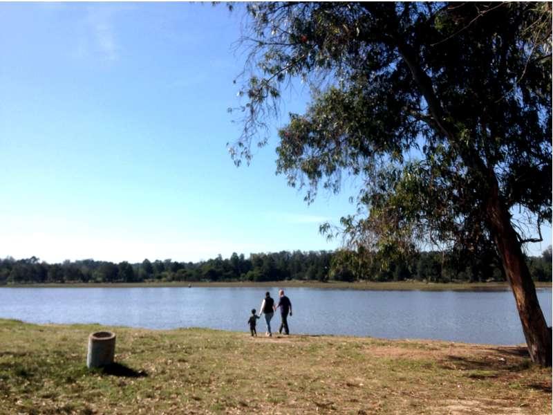 Parque Del Plata - Uruguai