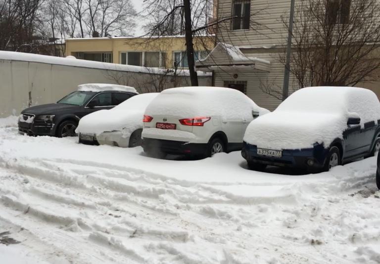 O dia em que eu quase fiquei entalada na neve (fonte: arquivo pessoal)