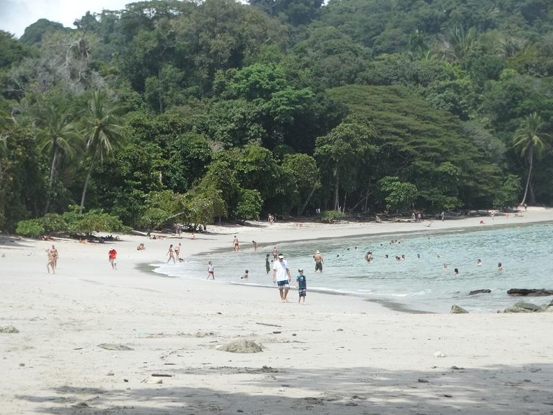 Parque Nacional Manuel Antonio - Acervo Pessoal