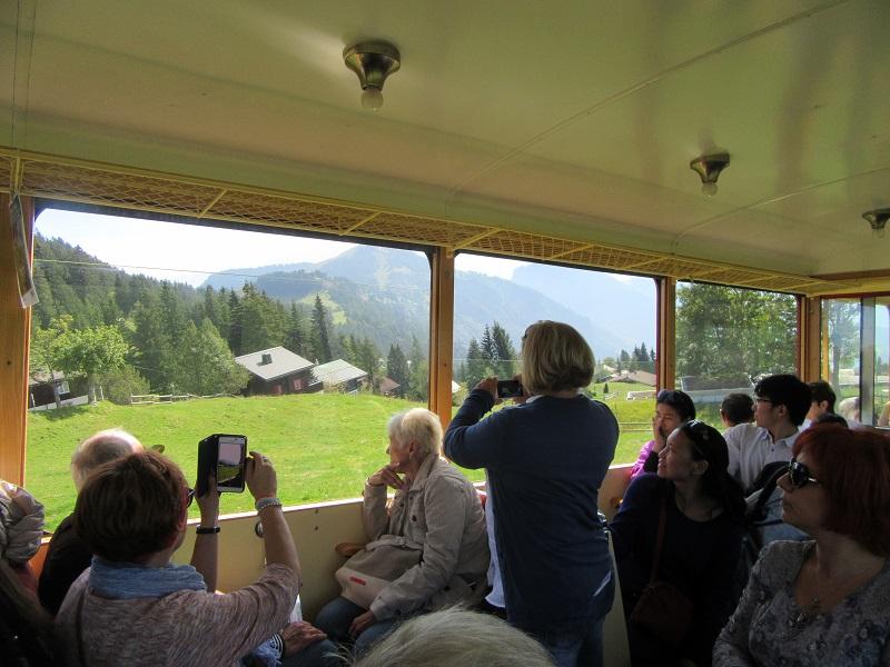 Monte Rigi, Suíça - www.minhasuica.com
