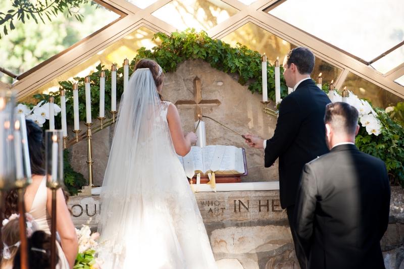 Foto do Nosso Casamento. Arquivo Pessoal