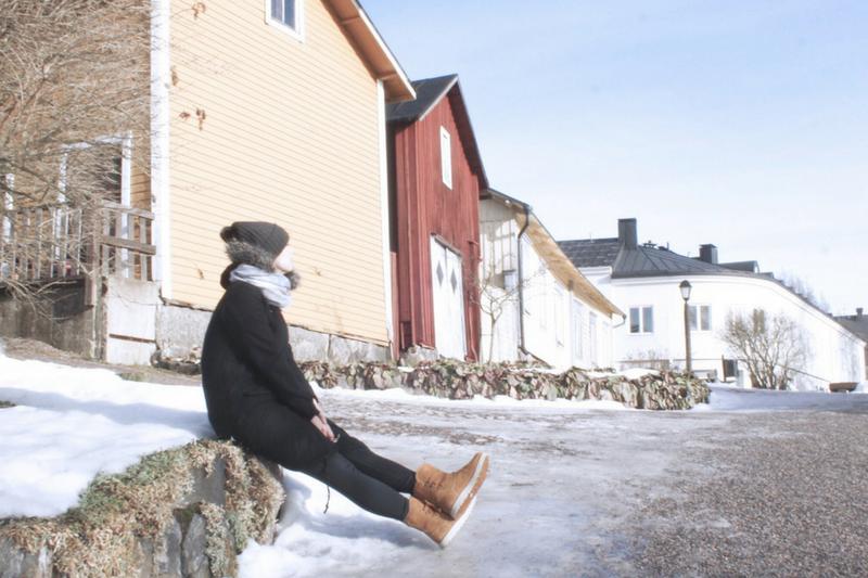 Porvoo, Borgå, Finlândia, Turismo, Viagem, Europa, Férias