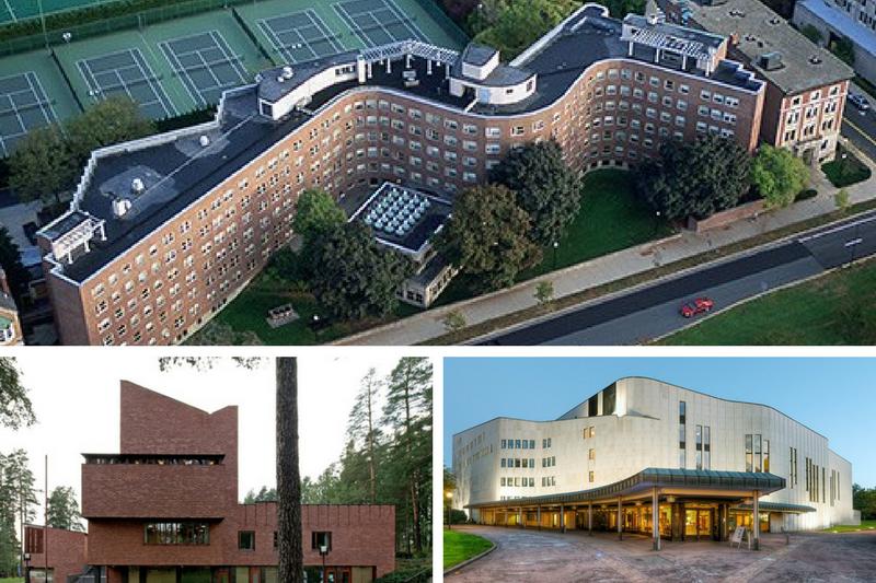 Alvar Aalto, design, design orgânico, arquitetura, arquitetura moderna, arte, organicismo, arquiteto finlandês, influência na arquitetura moderna