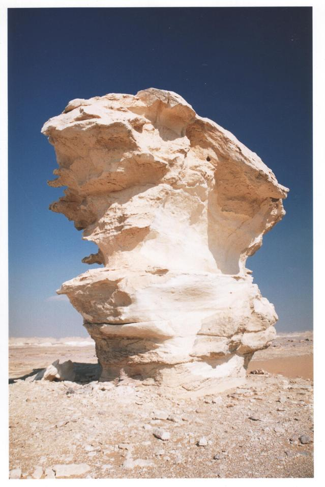 Deserto Branco