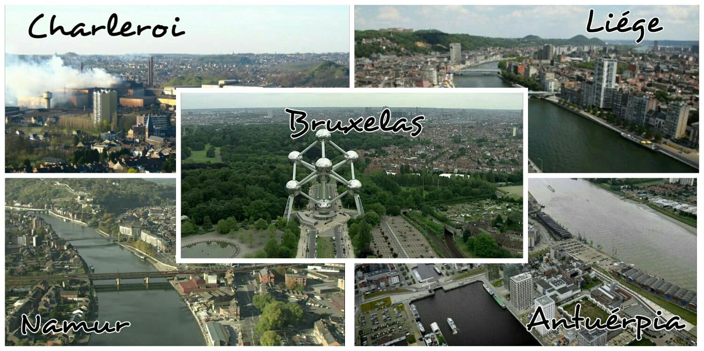 31e92d20b0 Onde Morar na Bélgica  - BrasileirasPeloMundo.com